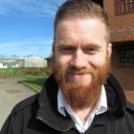 Prison Officer at HMP Guys Marsh