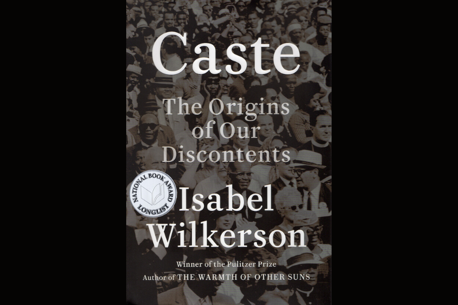 Contextualizing Criminal Justice in America by Understanding America's Caste System: A Book Review