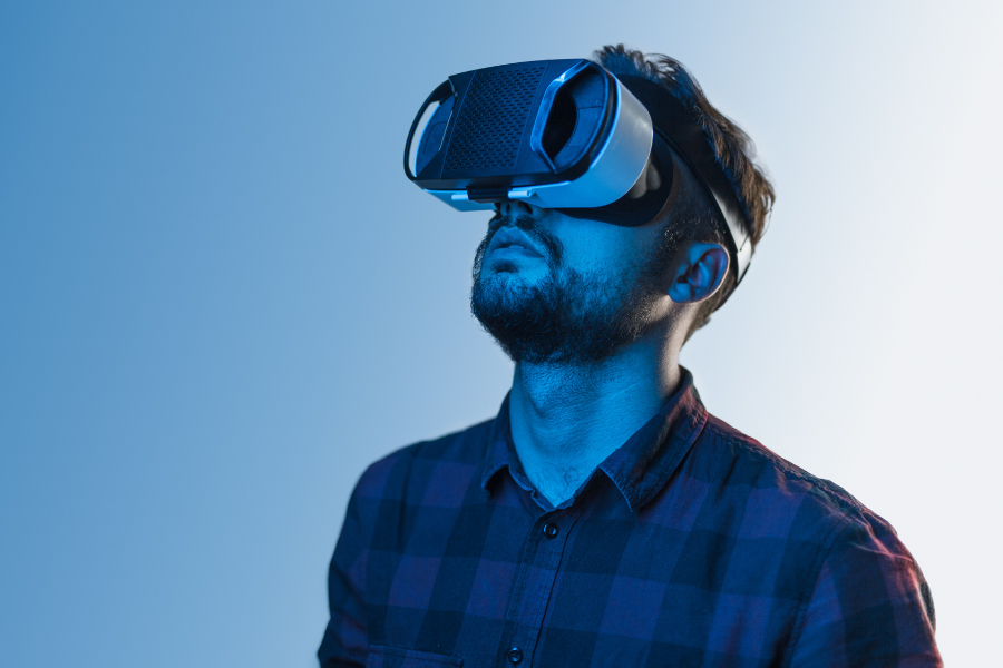 Research Indicates VR Highly Effective for Correctional Rehabilitation
